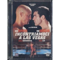Incontriamoci A Las Vegas - Antonio Banderas Super Jewel Box Dvd