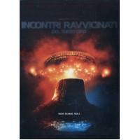Incontri Ravvicinati Del Terzo Tipo 30Th Anniversary Ultimate Edt Box 3 Dvd