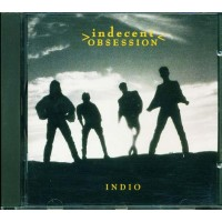 Indecent Obsession - Indio Cd