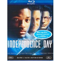 Independence Day - Will Smith/Bill Pullman Blu Ray