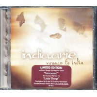 India.Arie - Voyage To India Limited Cd