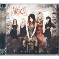 Indica - A Way Away Cd