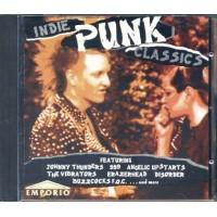 Indie Punk Classics Cd