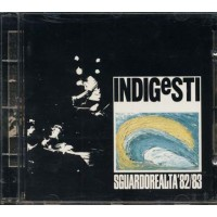 Indigesti - Sguardo Realta' 82/83 Cd