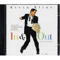 In & Out Ost Cd