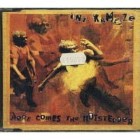 Ini Kamoze - Here Comes The Hotstepper Cd