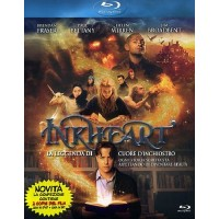 Inkheart - La Leggenda Di Cuore D' Inchiostro Blu Ray