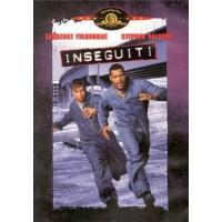 Inseguiti - Lawrence Fishburne/Stephen Baldwin Dvd