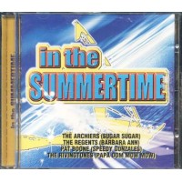 In The Summertime - Mungo Jerry/Archiers/The Equals/Regents Cd