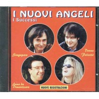 I Nuovi Angeli - I Successi Cd