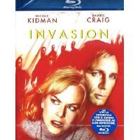Invasion - Nicole Kidman/Daniel Craig Blu Ray