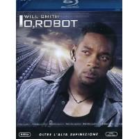 Io Robot - Will Smith Blu Ray