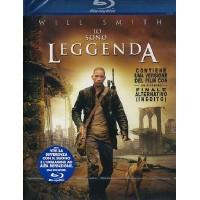 Io Sono Leggenda - Will Smith Blu Ray
