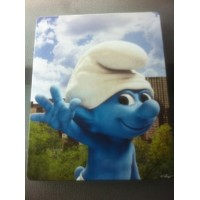 I Puffi - Steelbook Edition Limitata 1500 Copie Blu Ray