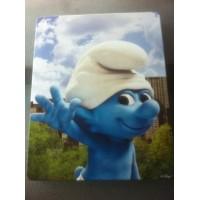 I Puffi - Steelbook Edition Limitata 1500 Copie Blu Ray