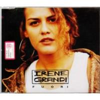 Irene Grandi - Fuori/Un Motivo Maledetto Cd