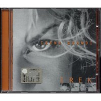Irene Grandi - Irek The Best Cd