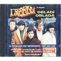 I Ribelli - Obladi' Oblada' Il Meglio Cd