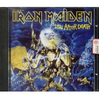 Iron Maiden - Live After Death Italy Press 077774618625 Cd