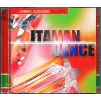 Italian Dance - Gazebo/La Bionda/Ciao Fellini/La Bionda/Den Harrow 2x Cd