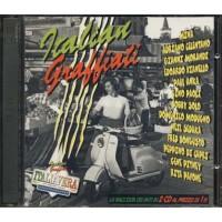 Italian Graffiati - Tony Renis/Focaccia/Celentano/Morandi/Mina/Di Capri 2x Cd