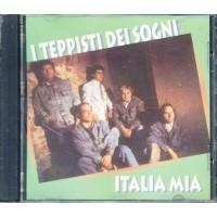 I Teppisti Dei Sogni - Italia Mia Cd