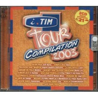 I-Tim Tour Compilation - Paola & Chiara/Bob Sinclair/Zero Assoluto Cd