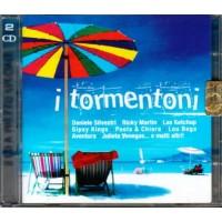 I Tormentoni - Silvestri/Paola & Chiara 2x Cd