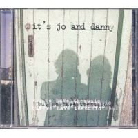 It'S Jo And Danny - But We Have The Music Cd