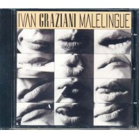 Ivan Graziani - Malelingue Cd