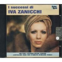 Iva Zanicchi - I Successi Cd