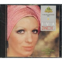Iva Zanicchi - I Successi Vol. 2 Cd