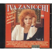 Iva Zanicchi - Vol. 1 Cd