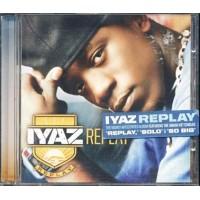 Iyaz - Replay Cd
