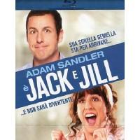 Jack E Jill - Adam Sandler/Katie Holmes/Al Pacino Blu Ray