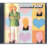 James Last - Songs From The Heart Cd