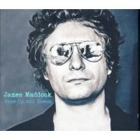 James Maddock - Wake Up And Dream Digipack Cd