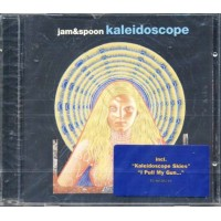 Jam & Spoon - Kaleidoscope Cd
