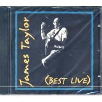 James Taylor - Best Live Cd