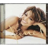 Janet Jackson - All For You Album Cd