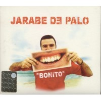Jarabe De Palo - Bonito Cd + Dvd Digipack Cd