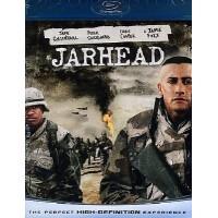 Jarhead - Jake Gyllenhaal/Jamie Foxx Blu Ray