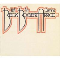 Jeff Beck, Bogert, & Appice - S/T 1973 Digipack Cd