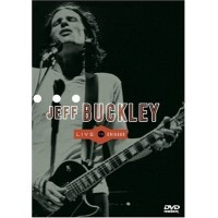 Jeff Buckley - Live In Chicago Dvd