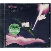Jefferson Airplane - Early Flight Cd