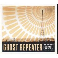 Jeffrey Foucault - Ghost Repeater Limited Bonus Disc Digipack 2x Cd