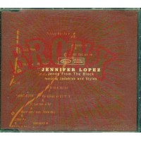 Jennifer Lopez - Jenny From The Block Cd