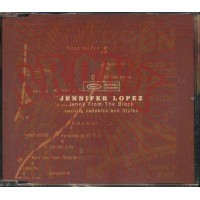 Jennifer Lopez - Waiting For Tonight Cd
