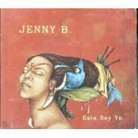 Jenny B - Esta Soy Yo Digipack Cd