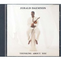 Jerald Daemyon - Thinking About You Cd